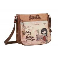 Τσάντα  Anekke AN30702-12