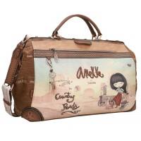 Τσάντα  Anekke AN30704-01