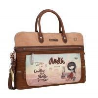 Τσάντα  Anekke AN30704-05