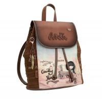 Τσάντα πλάτης Anekke AN30705-05