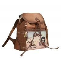 Τσάντα πλάτης Anekke AN30705-08
