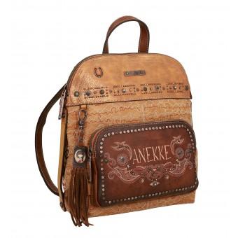 Τσάντα πλάτης Anekke AN30705-09