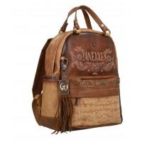 Τσάντα πλάτης Anekke AN30705-68