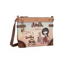 Τσάντα  Anekke AN30707-01