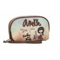 Τσάντα κασετίνα Anekke AN30707-09