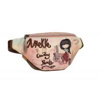 Τσάντα μέσης Anekke AN30707-30