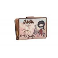 Πορτοφόλι Anekke AN30709-02