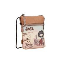 Τσάντα  Anekke AN30709-04