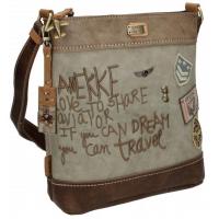 Τσάντα Anekke AN27852-10