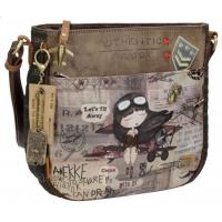 Τσάντα Anekke AN27852-12
