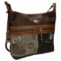 Τσάντα Anekke AN27852-15
