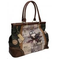 Τσάντα ταξιδίου Anekke AN27854-07