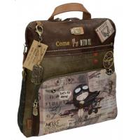 Τσάντα Anekke AN27855-02