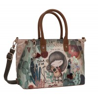 Τσάντα καθημερινή Anekke 32710-01-003