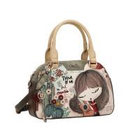 Τσάντα καθημερινή Anekke 32710-01-132