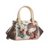 Τσάντα καθημερινή Anekke 32710-01-133