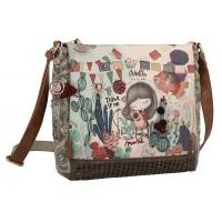 Τσάντα καθημερινή Anekke 32710-03-039