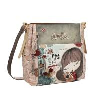 Τσάντα καθημερινή Anekke 32710-03-155