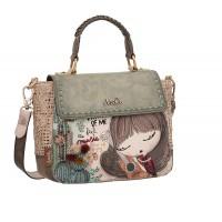 Τσάντα καθημερινή Anekke 32710-03-377