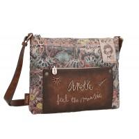 Τσάντα καθημερινή Anekke 32710-03-701