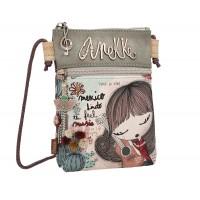 Τσάντα καθημερινή Anekke 32710-03-904