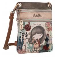 Τσάντα καθημερινή Anekke 32710-03-905