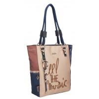 Τσάντα καθημερινή Anekke 32711-01-131