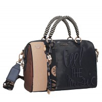 Τσάντα καθημερινή Anekke 32711-01-141