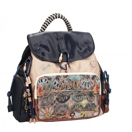 Τσάντα πλάτης Anekke 32711-05-153