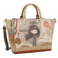 Τσάντα καθημερινή Anekke 32720-01-114