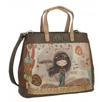 Τσάντα καθημερινή Anekke 32720-01-127