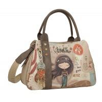 Τσάντα καθημερινή Anekke 32720-01-129