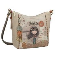 Τσάντα καθημερινή Anekke 32720-03-007