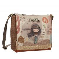 Τσάντα καθημερινή Anekke 32720-03-039
