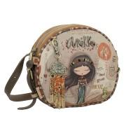 Τσάντα καθημερινή Anekke 32720-03-081