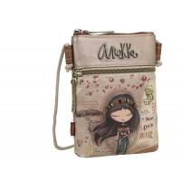 Τσάντα καθημερινή Anekke 32720-03-904