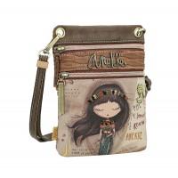 Τσάντα καθημερινή Anekke 32720-03-905