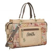 Τσάντα καθημερινή Anekke 32721-01-141