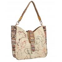 Τσάντα καθημερινή Anekke 32722-02-128