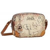 Τσάντα καθημερινή Anekke 32722-03-014
