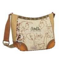 Τσάντα καθημερινή Anekke 32722-03-110