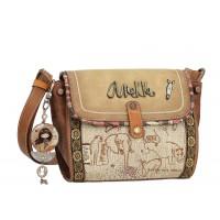 Τσάντα καθημερινή Anekke 32722-03-378