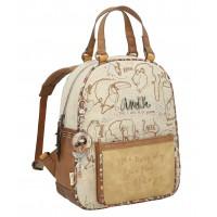 Τσάντα πλάτης Anekke 32722-05-068