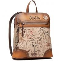 Τσάντα πλάτης Anekke 32722-05-073