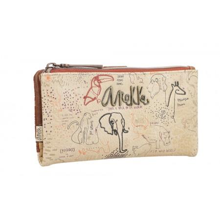 Πορτοφόλι Anekke 32722-07-906