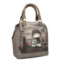 Τσάντα χειρός Egypt by Anekke 29895-51