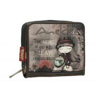 Γυναικείο πορτοφόλι Egypt by Anekke 29899-03