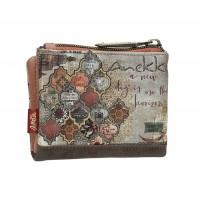 Γυναικείο πορτοφόλι Egypt by Anekke 29899-10