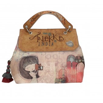 Τσάντα Anekke AN28871-43