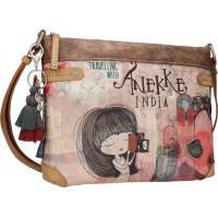 Τσάντα Anekke AN28877-01